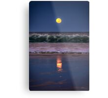 Broome Supermoon Metal Print