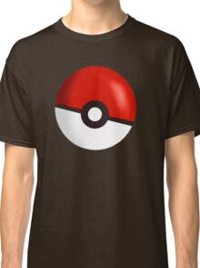 Gotta catchem all Classic T-Shirt
