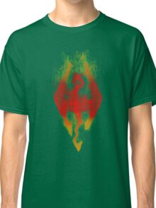 SKYRIM! Classic T-Shirt