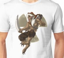 Everybody say BOOM Unisex T-Shirt