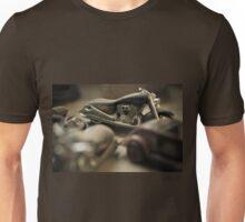 Dusty Toys Unisex T-Shirt