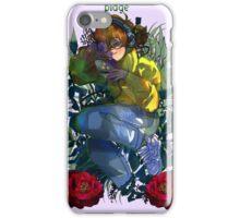 Pidge! iPhone Case/Skin