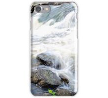 Beauty on the Eno River iPhone Case/Skin