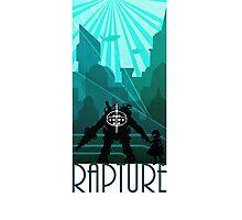 Rapture Photographic Print