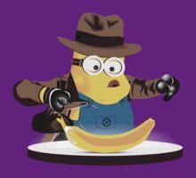 Raiders of the Lost Banana T-Shirt