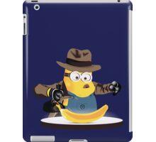 Raiders of the Lost Banana iPad Case/Skin