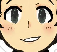 Adachi v2 Sticker
