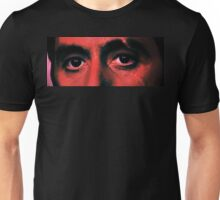 Scarface Eyes Unisex T-Shirt