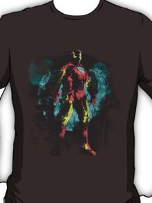 Dressed in Iron T-Shirt