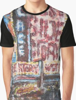 West Side Graphic T-Shirt