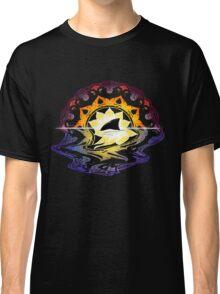 Mandala Sunset Classic T-Shirt