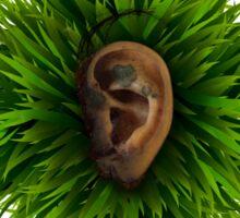 Blue Velvet - Ear Sticker