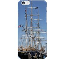 Charles W. Morgan iPhone Case/Skin