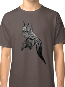 It's Not Who I Am Underneath... (Grayscale) Classic T-Shirt