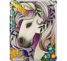Magical Unicorn iPad Case/Skin