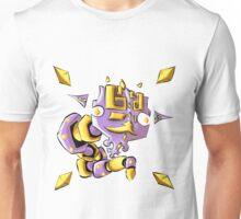 mansu phone case sticker t shirt Unisex T-Shirt