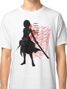 Mikasa Classic T-Shirt