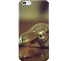 My small world iPhone Case/Skin