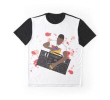 Do the Right Thing - Radio Raheem  Graphic T-Shirt
