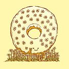 In Bloom Donut by nickv47