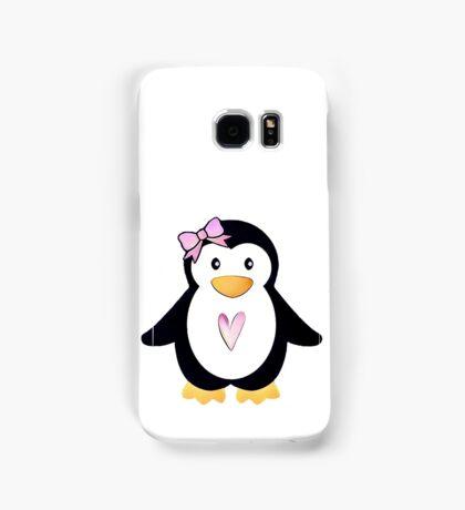 Penguin Samsung Galaxy Case/Skin