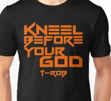 "T-Rob ""Kneel"" Unisex T-Shirt"