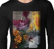 Mothers Garden Long Sleeve T-Shirt