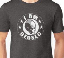 I am Dedsec! Unisex T-Shirt