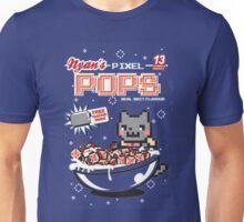 Nyan's Pixel Pop Unisex T-Shirt