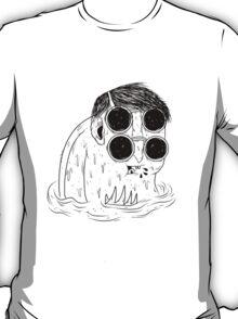 time to soak :3 T-Shirt