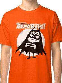 The Aquabats Super Rad Classic T-Shirt