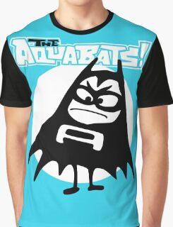 The Aquabats Super Rad Graphic T-Shirt