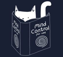 Mind Control 4 Cats One Piece - Long Sleeve
