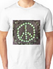 ~ Peas on Earth ~ Unisex T-Shirt