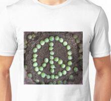 ~ Peas on Earth ~ Unisex T-Shirt
