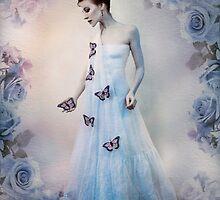 Delicate by Jennifer Rhoades