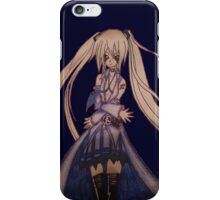 Metal Miku iPhone Case/Skin