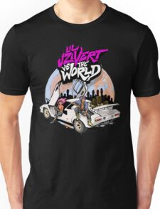 lil uzi Unisex T-Shirt