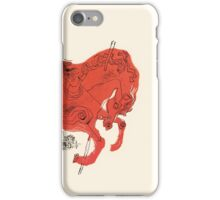 The Catcher in the Rye iPhone Case/Skin