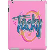 Weird Al Yankovic - TACKY iPad Case/Skin