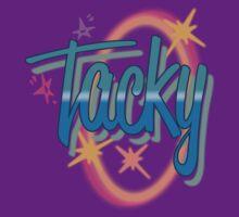 Weird Al Yankovic - TACKY by shirtsforshirts