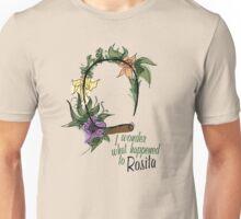 Rosita Unisex T-Shirt