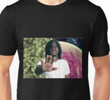 Capo Buds Weed and Lean Unisex T-Shirt