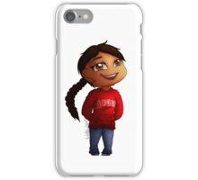 Neveah Romero iPhone Case/Skin