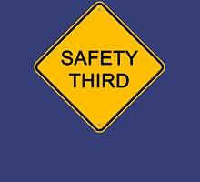 Safety Third Unisex T-Shirt