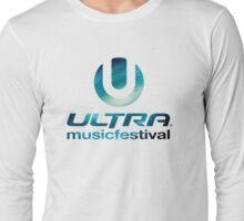 ultra Long Sleeve T-Shirt