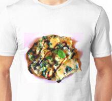 Gnocchi fantasia Unisex T-Shirt