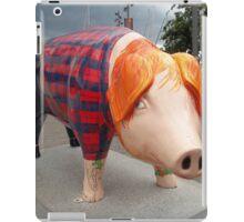 Ed Sheer-HAM iPad Case/Skin