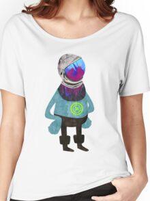 Mr. Ranger Women's Relaxed Fit T-Shirt