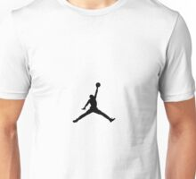 Michael Jordan Logo Unisex T-Shirt